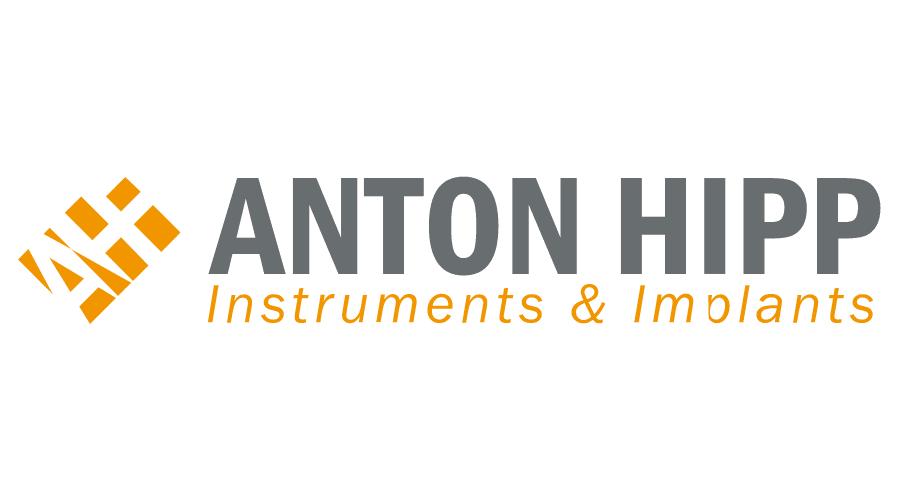 Anton Hipp GmbH Logo Vector