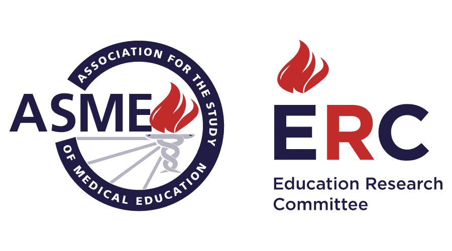 ASME Education Research Committee (ERC) Logo Vector