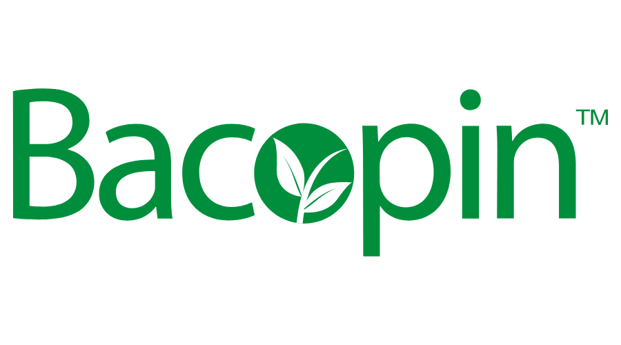 Bacopin Logo Vector