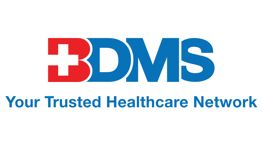 Bangkok Dusit Medical Services (BDMS) Logo Vector
