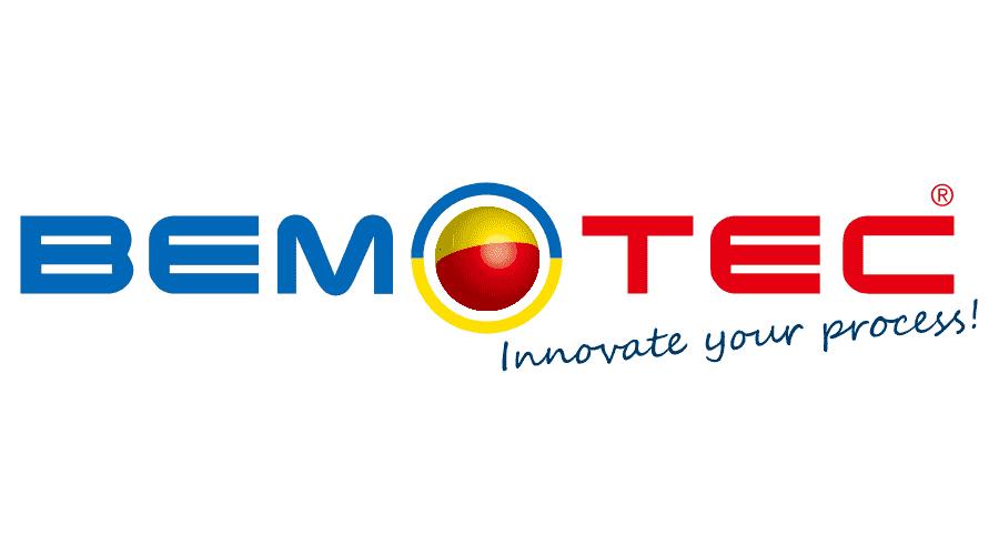 BEMOTEC Logo Vector