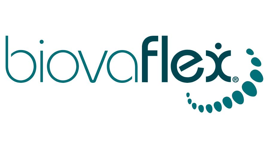 BiovaFlex Logo Vector