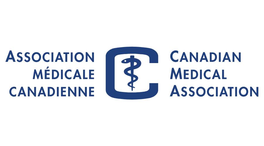 Canadian Medical Association (CMA) Logo Vector