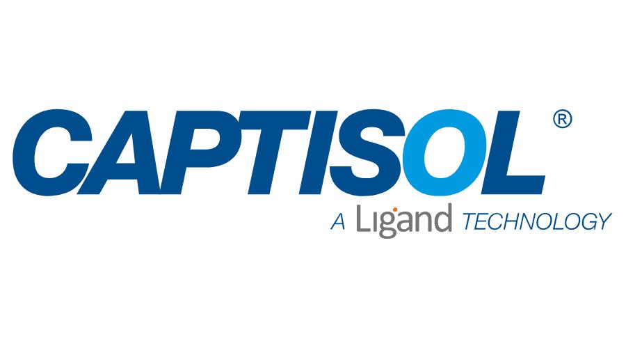 Captisol Logo Vector