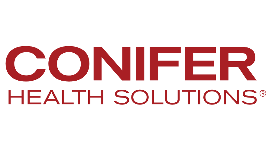 Conifer Health Solutions Logo Vector