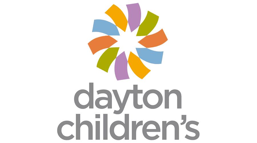 Dayton Children's Hospital Logo Vector