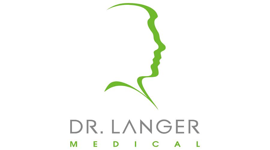 Dr. Langer Medical GmbH Logo Vector