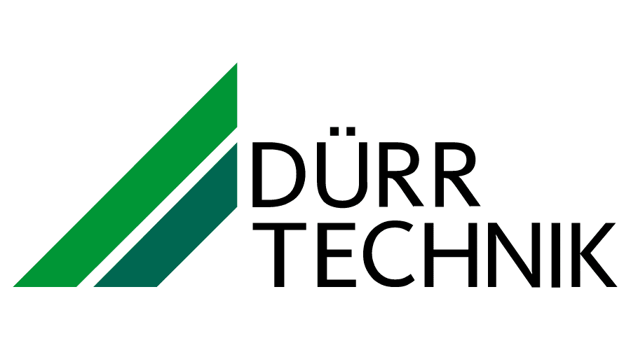 Dürr Technik GmbH & Co. KG Logo Vector