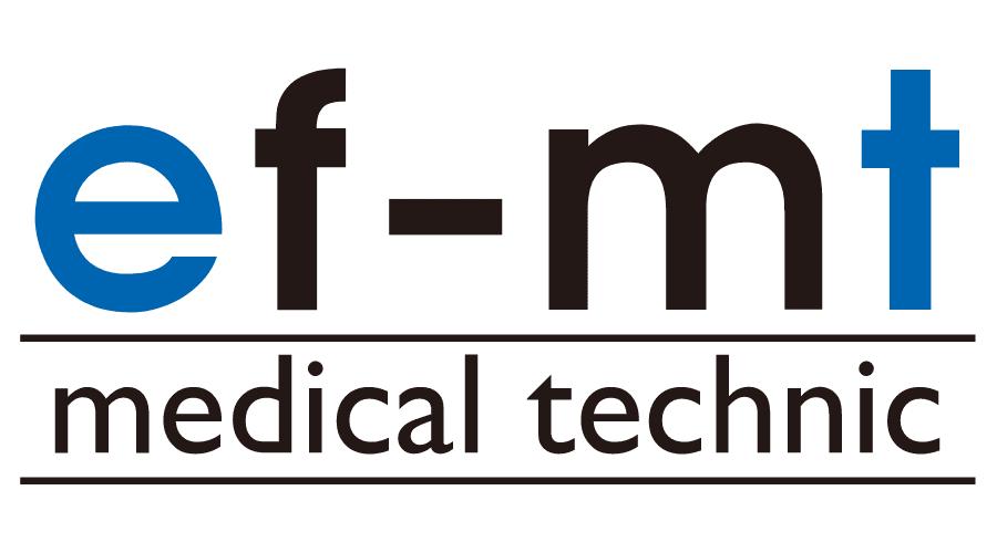 ef-medical technic GmbH Logo Vector