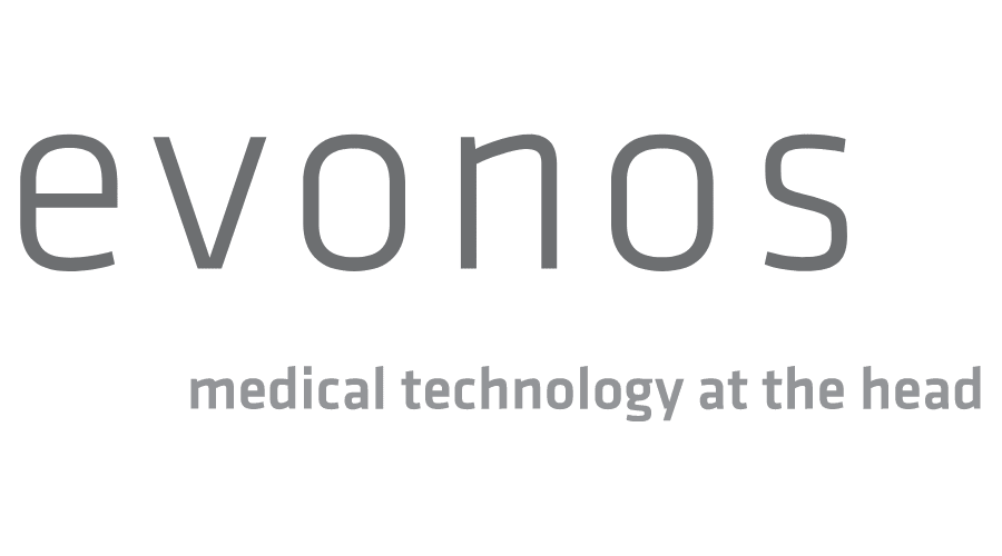 evonos GmbH & Co. KG Logo Vector