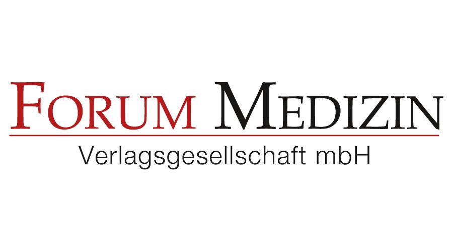 Forum Medizin Verlagsgesellschaft mbH Logo Vector
