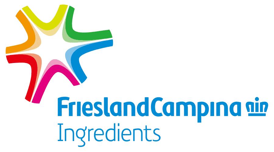 FrieslandCampina Ingredients Logo Vector