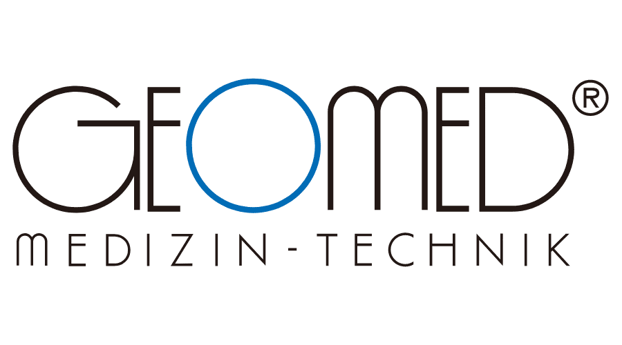 Geomed Medizin-Technik GmbH & Co. KG Logo Vector