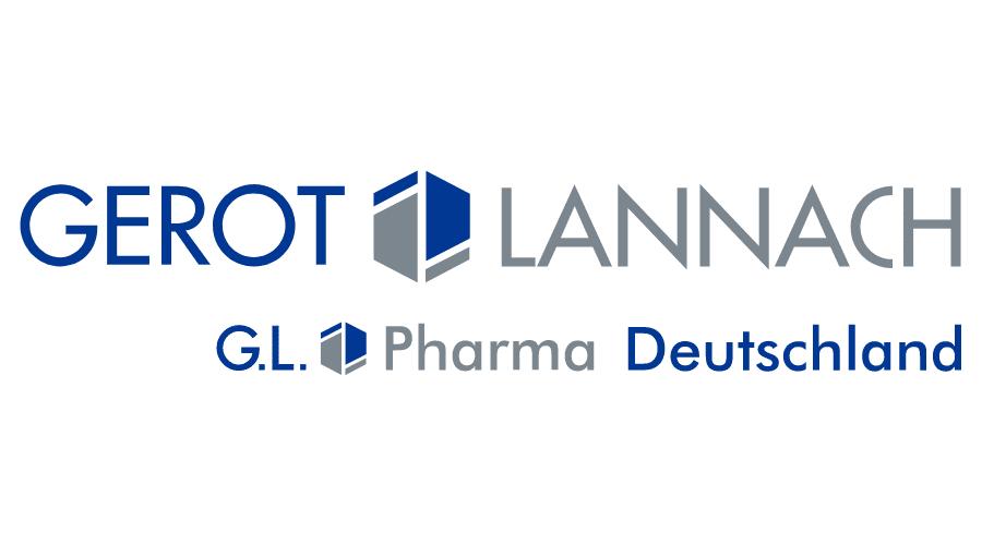 Gerot Lannach Logo Vector