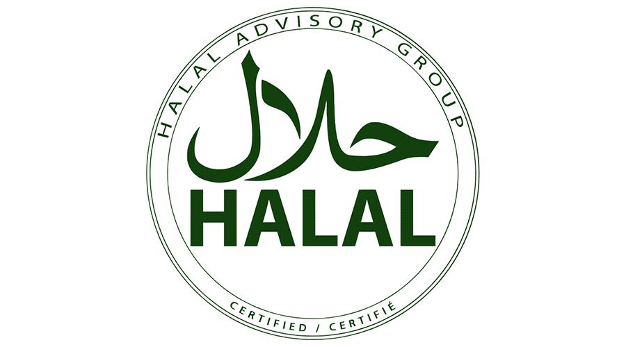 Halal Advisory Group Logo Vector