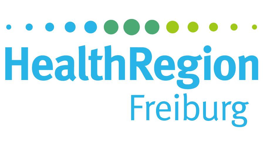 HealthRegion Freiburg Logo Vector