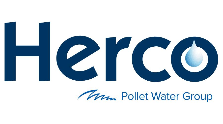 Herco Wassertechnik GmbH Logo Vector