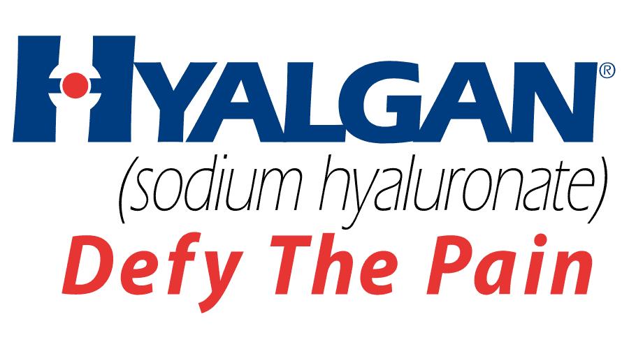 HYALGAN Logo Vector