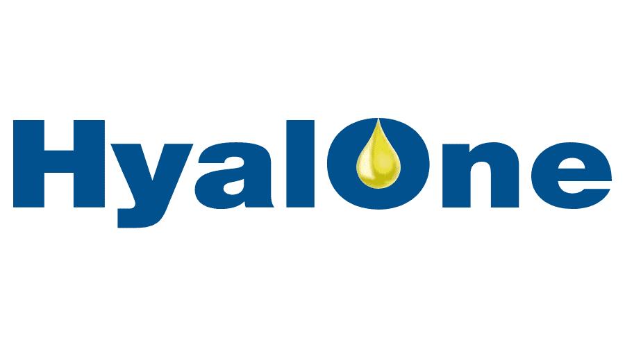 HyalOne Logo Vector