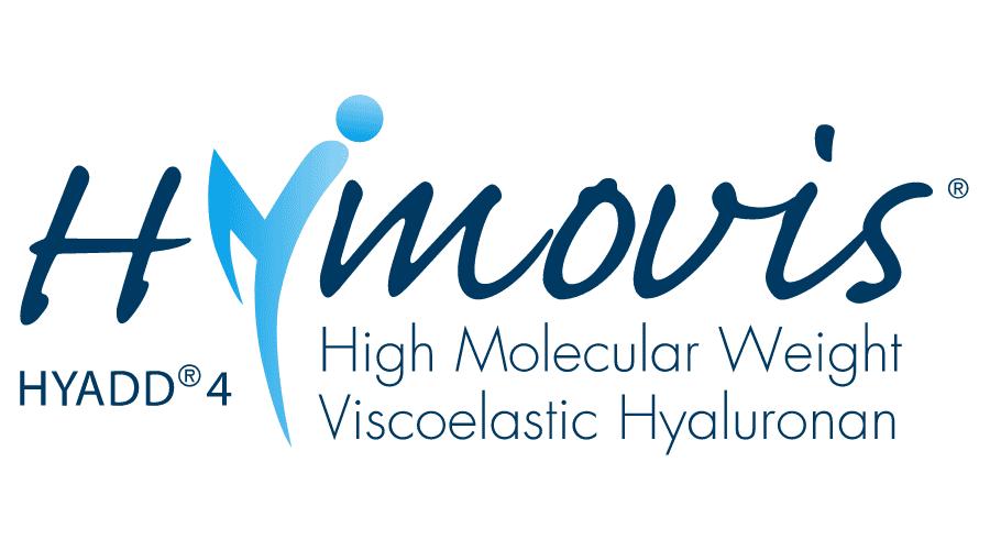 Hymovis Logo Vector