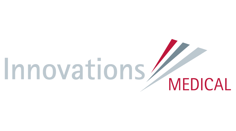 Innovations Medical Vertrieb GmbH Logo Vector