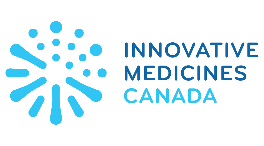 Innovative Medicines Canada (IMC) Logo Vector