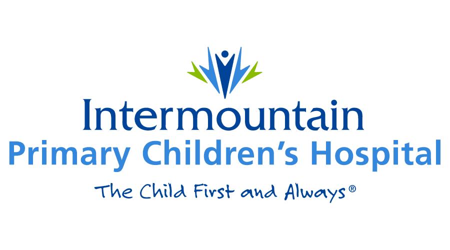 Intermountain Healthcare Primary Children's Hospital Logo Vector