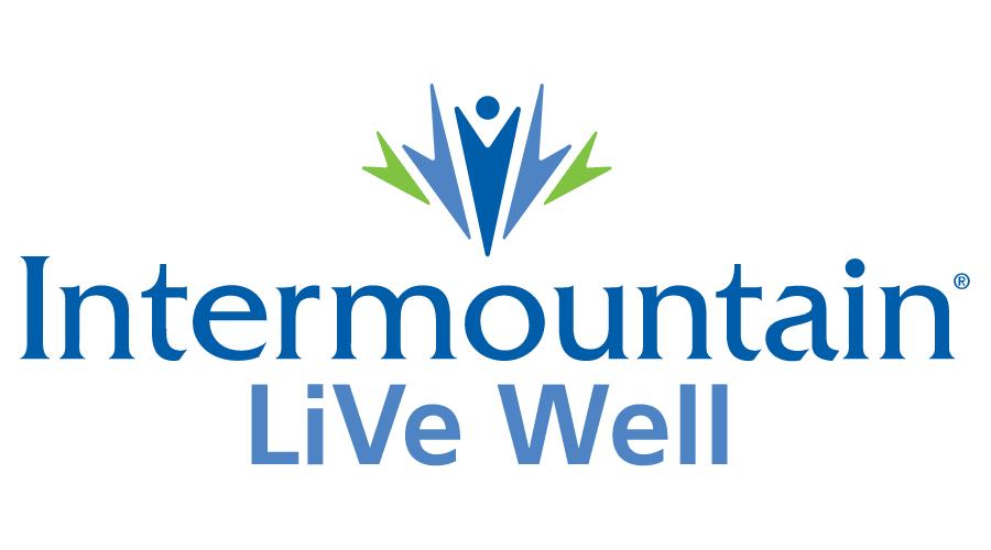 Intermountain LiVe Well Logo Vector