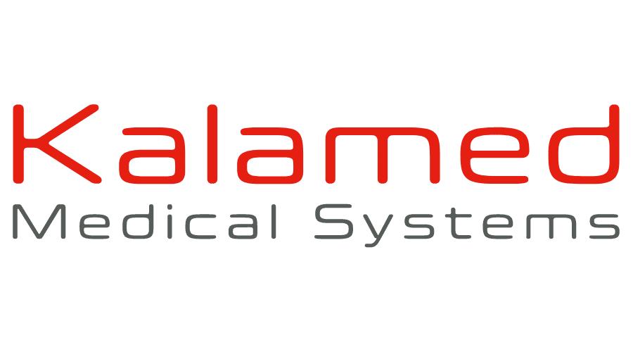 Kalamed Medical Systems Logo Vector