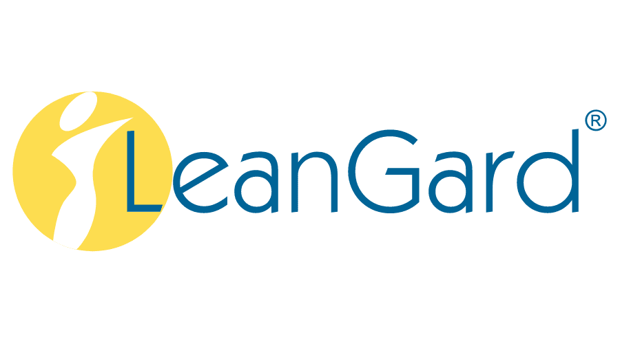 LeanGard Logo Vector