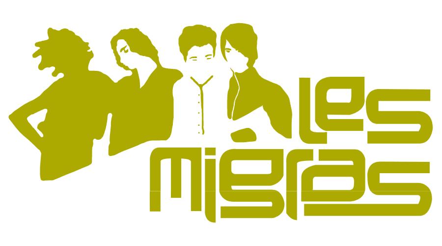 LesMigraS Logo Vector