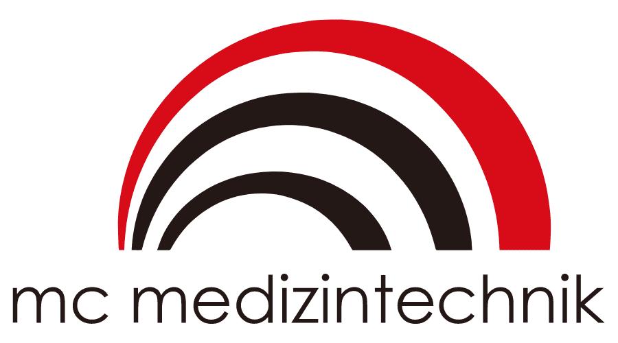 MC Medizintechnik Logo Vector