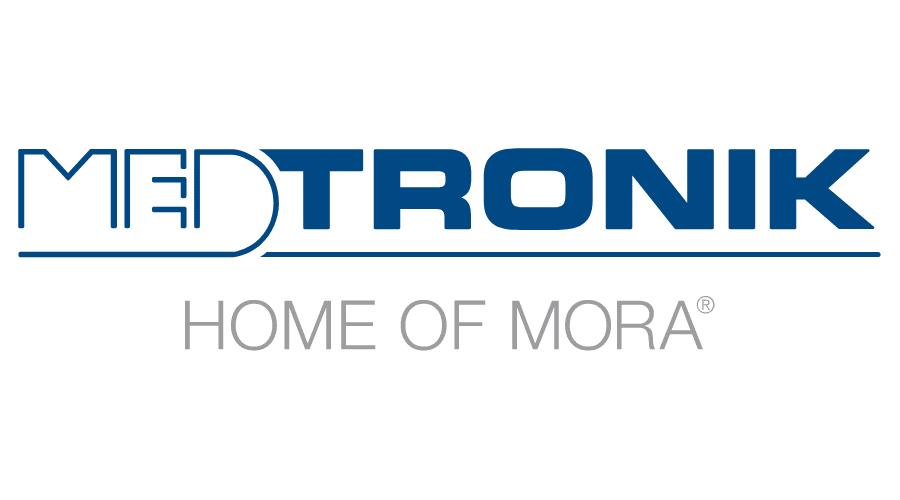 Med-Tronik GmbH Logo Vector