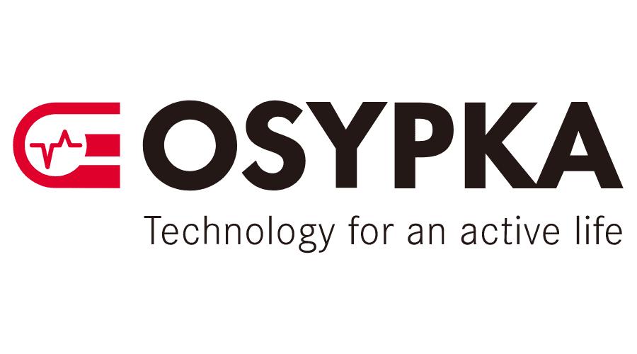 OSYPKA AG Logo Vector