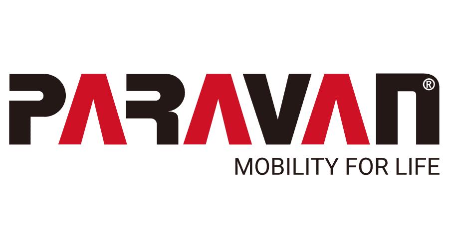 PARAVAN GmbH Logo Vector
