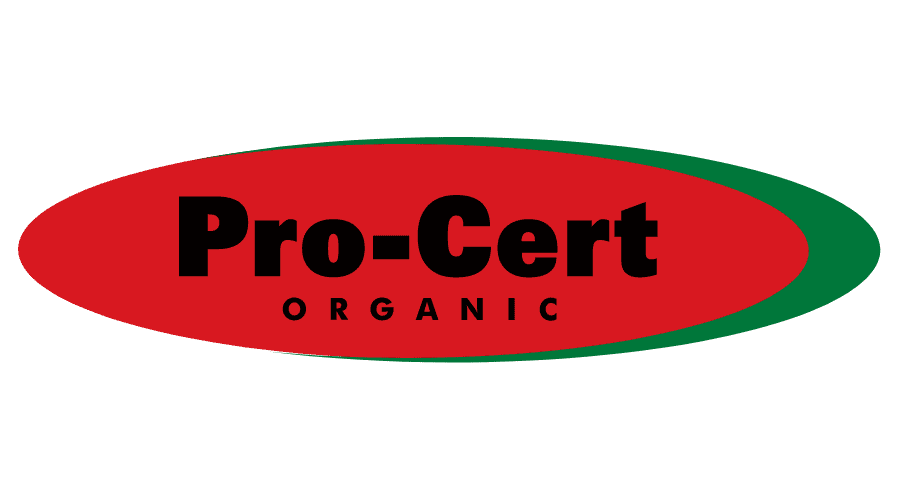 Pro-Cert Organic Systems Ltd Logo Vector