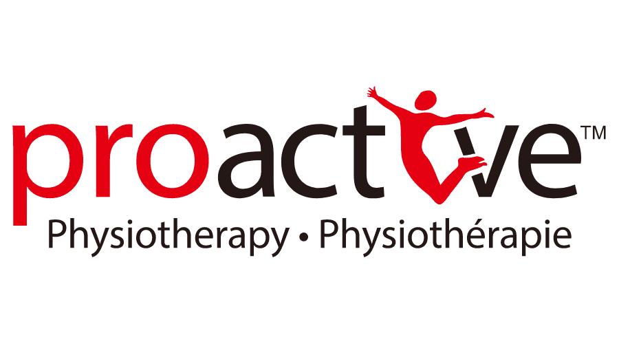 Proactive Pain Management Logo Vector