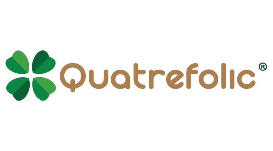 Quatrefolic Logo Vector