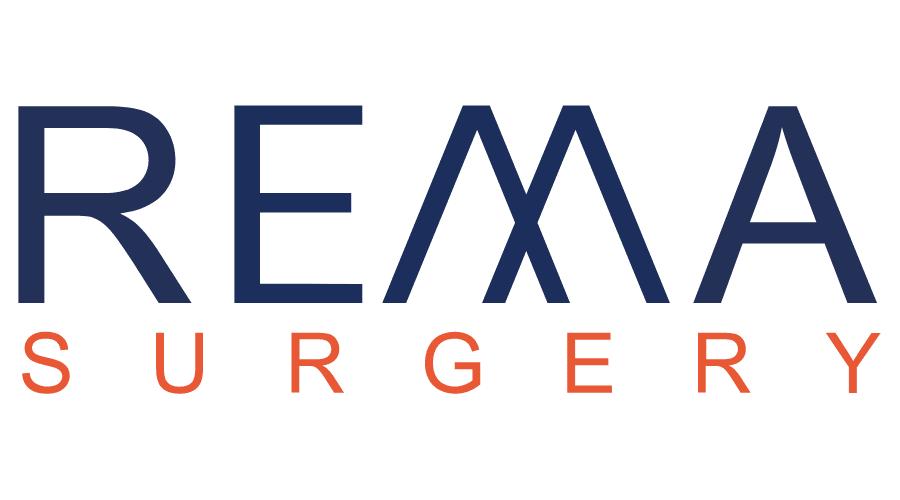 REMA Medizintechnik GmbH Logo Vector
