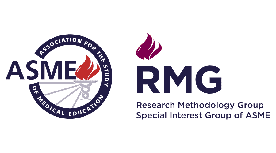 RMG – Research Methodology Group Special Interest Group of ASME Logo Vector
