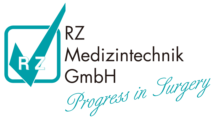 RZ Medizintechnik GmbH Logo Vector