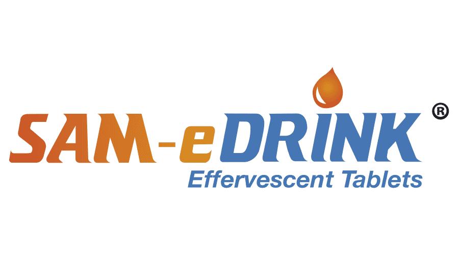 SameDrink Effervescent Tablets Logo Vector
