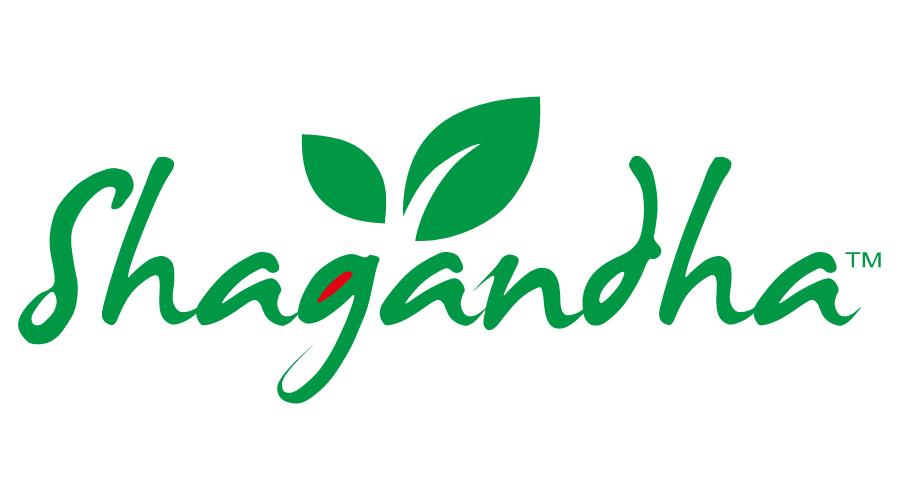 Shagandha Logo Vector