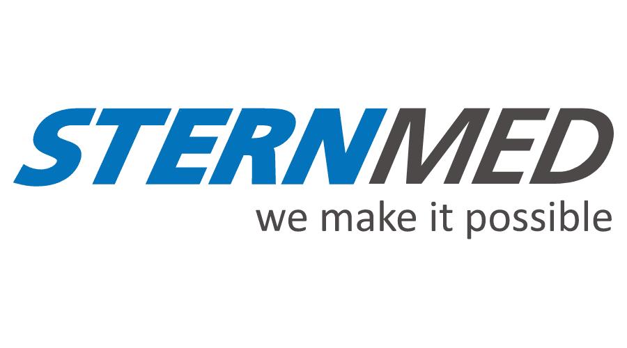 SternMed GmbH Logo Vector