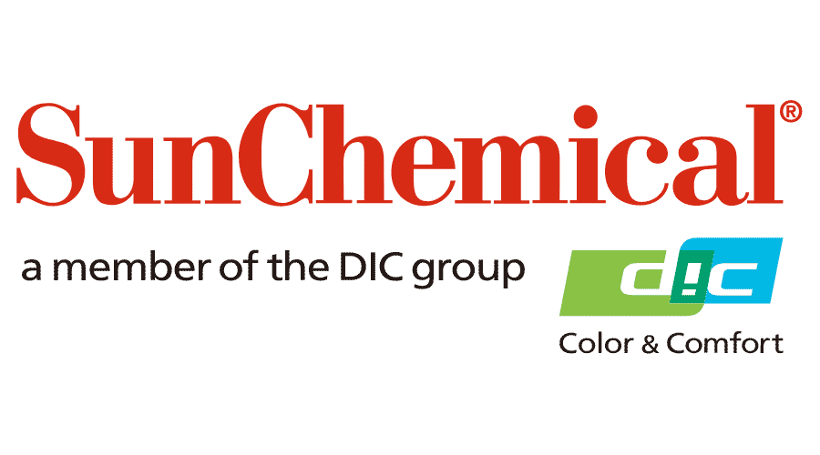 Sun Chemical Logo Vector