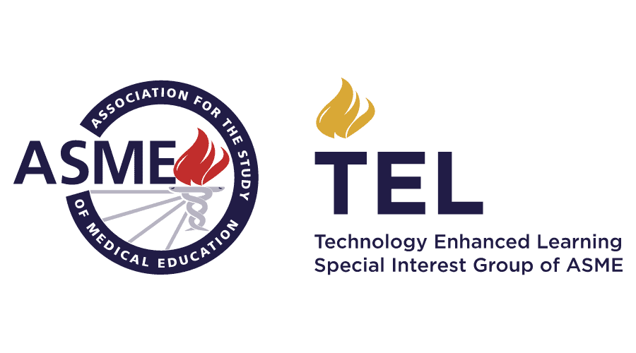 Technology Enhanced Learning (TEL) Special Interest Group of ASME Logo Vector