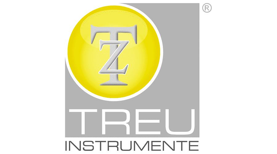 TREU-Instrumente GmbH Logo Vector