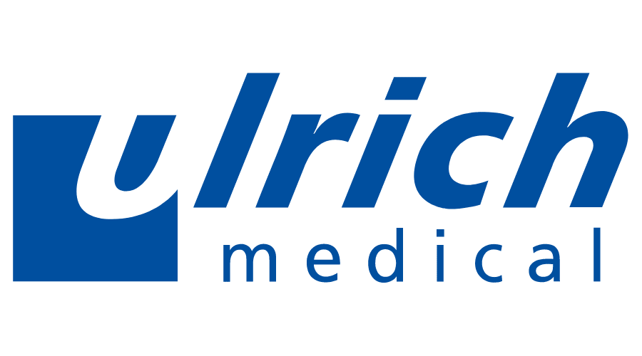 ulrich medical Logo Vector