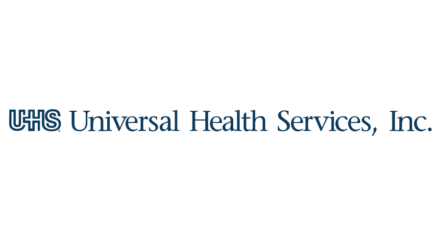 Universal Health Services, Inc. (UHS) Logo Vector