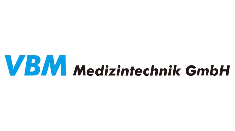 VBM Medizintechnik GmbH Logo Vector